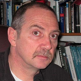 Mark EC White
